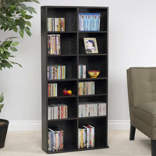 Jermaine Cube Unit Bookcase by Zipcode Design