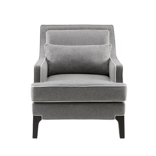 Elegant Collin Armchair. By Madison Park Signature