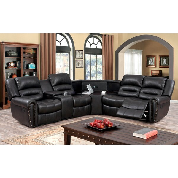 Ricore Left Hand Facing Sectional by Hokku Designs