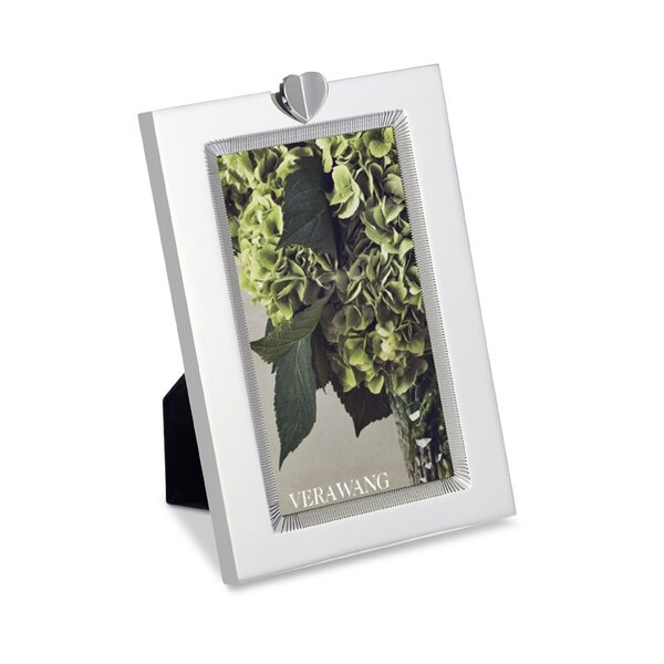 Love Always Baby Picture Frame by Vera Wang
