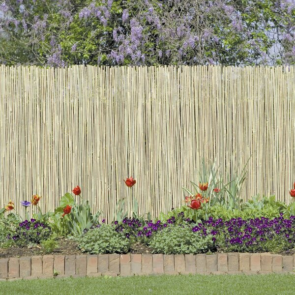 5 ft. H x 13 ft. W Split Fencing by World Source Partners