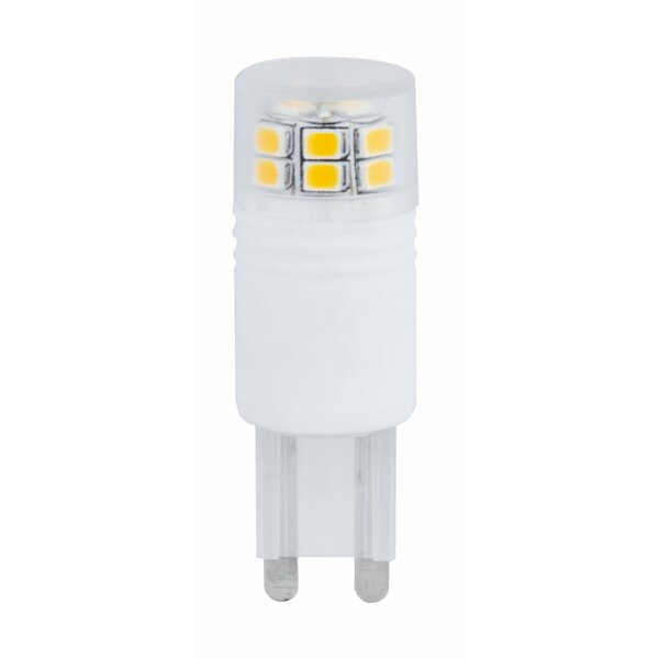 G9/Bi-pin LED Light Bulb by Newhouse Lighting