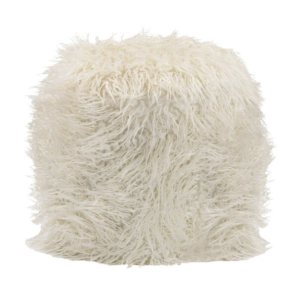 Scarlette Pouf by Willa Arlo Interiors