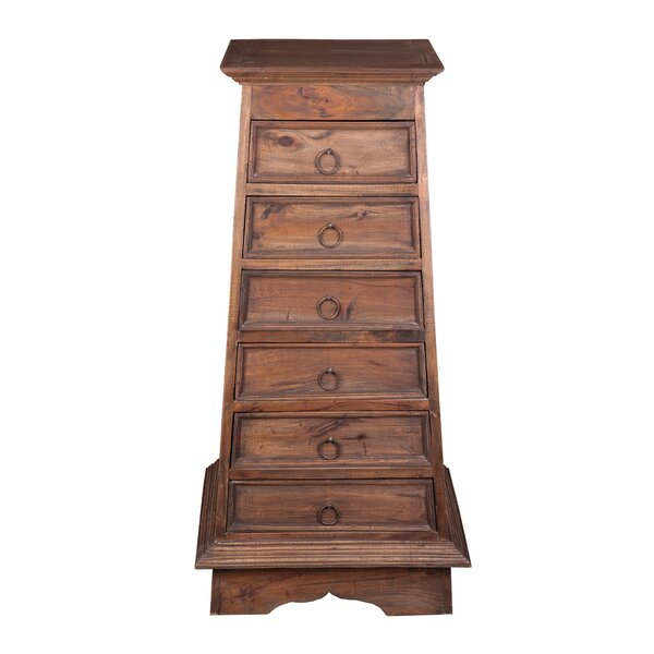 Nesmith 6 Drawer Accent Chest by Darby Home Co Darby Home Co