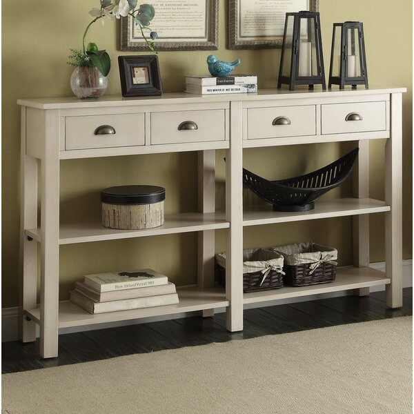 Dedmon Console Table By Darby Home Co
