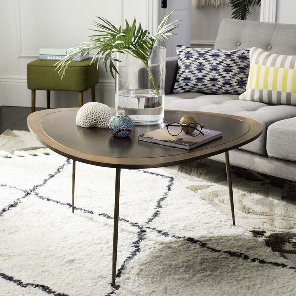 3 Legs Coffee Table By Langley Street™
