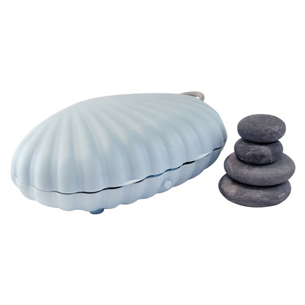 Hot Stone Massager by LCM Home Fashions