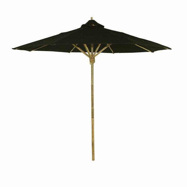 Esai 7' Beach Umbrella by Bay Isle Home Bay Isle Home