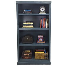 Rustic 60 Standard Bookcase by American Heartland
