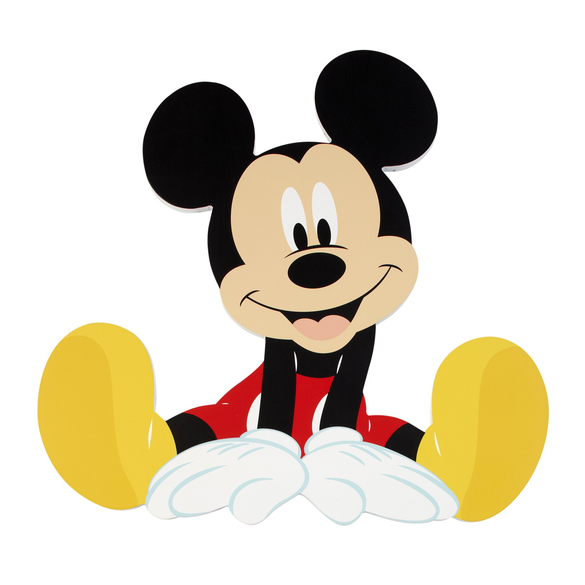 Mickey Mouse Wall Art - Elitflat