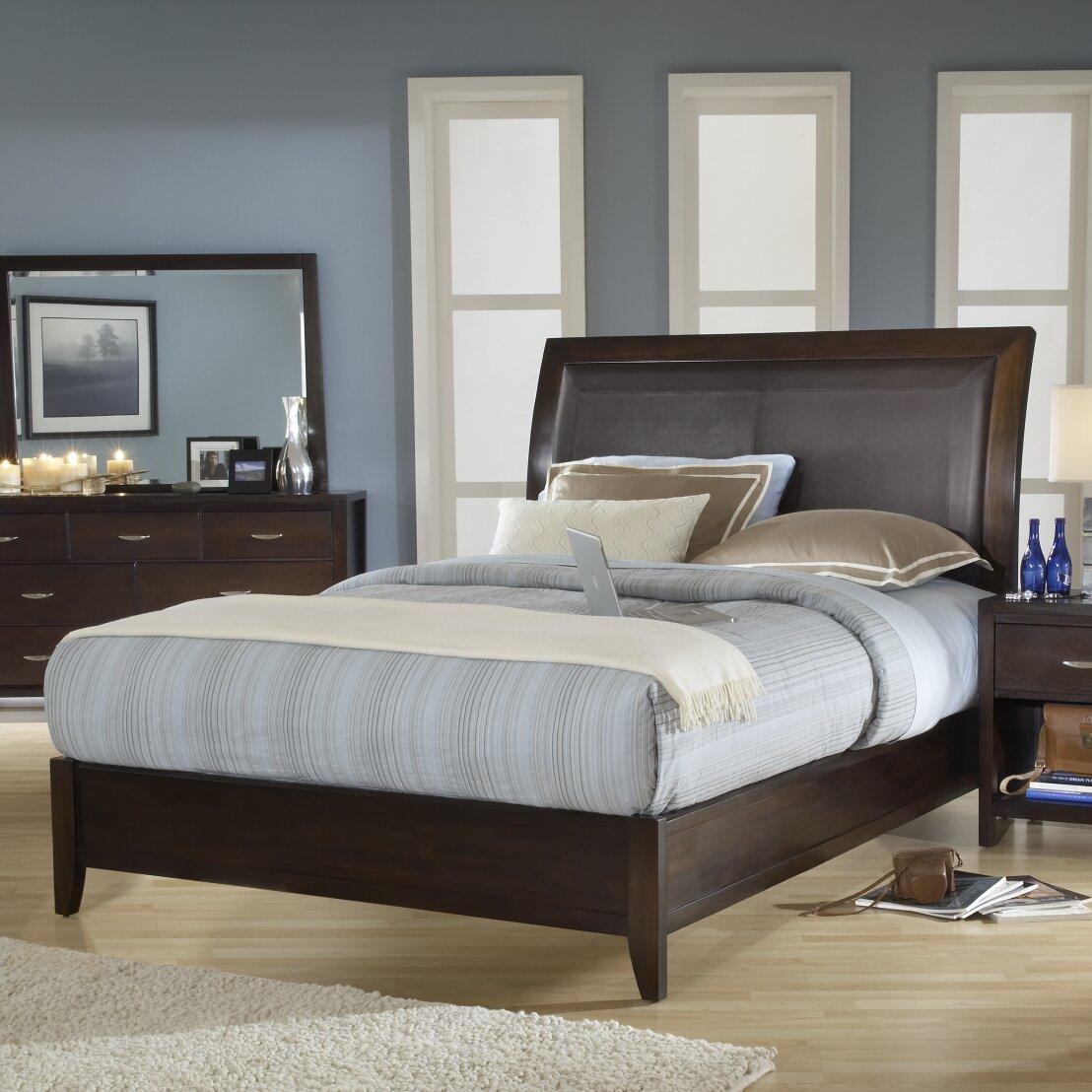 Lifestyle Furniture Hudson Bed Frame