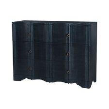 Beldene 3 Drawer Standard Dresser by Astoria Grand