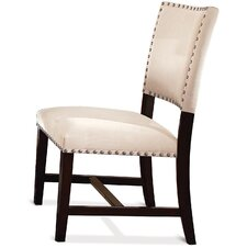 Glasgow Parsons Chair (Set of 2) by Loon Peak