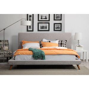 scandinavian beds you'll love | wayfair