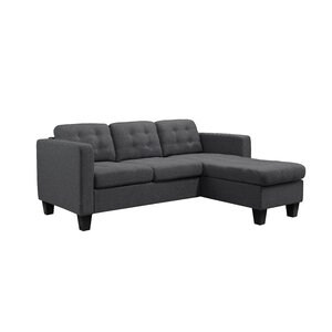 Kinnect Madison Reversible Sectional by Raynor Home