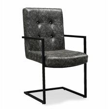 Venezia Armchair by Varick Gallery