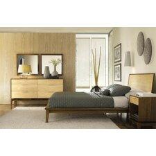 SoHo 2 Drawer Dresser by Copeland Furniture