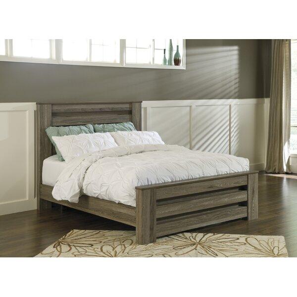 trent austin design orange panel bed reviews wayfair - Panel Bed Frame