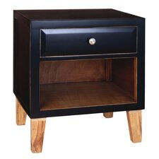 Fauna End Table by Porthos Home