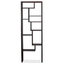 Concentric Display 91 Etagere Bookcase by Sarreid Ltd
