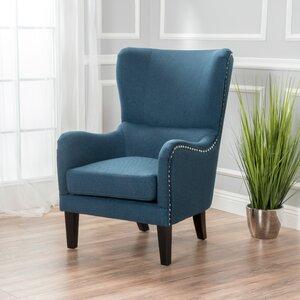 Garett Armchair by Zipcode Design