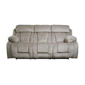 Georgina Reclining Sofa by Latitude Run