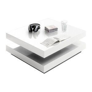 Lena Coffee Table with Storage