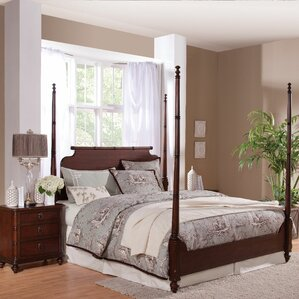 woodhaven four poster bed - Poster Bed Frame