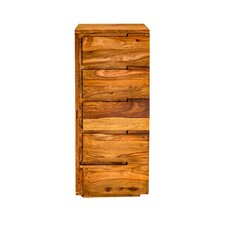 Solido 5 Drawer Chest by Mobital