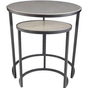 nesting tables you'll love | wayfair