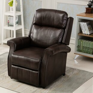 Small Recliners Youu0027ll Love | Wayfair