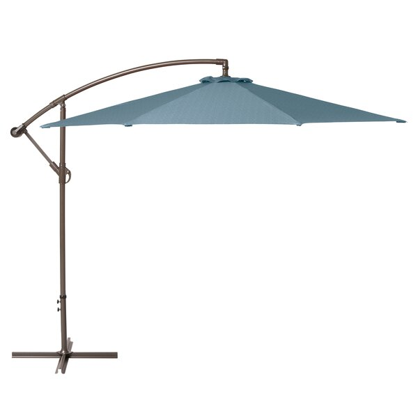 Weekend Patio Cantilever Umbrella By Duck Covers by Duck Covers #2