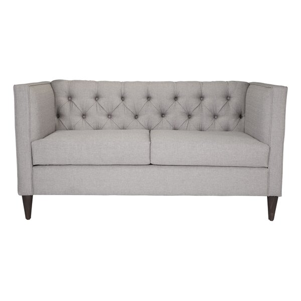 Unadilla Loveseat by Ivy Bronx