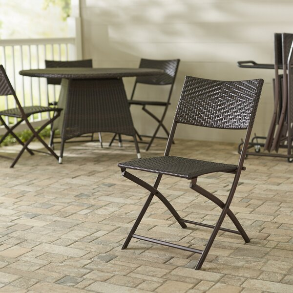 Northridge Patio Dining Chair (Set of 6) by Three