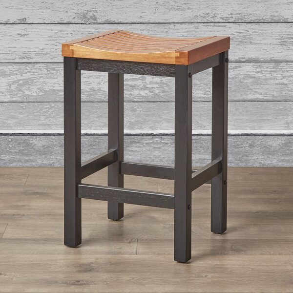 Greenwood Bar Stool by Loon Peak