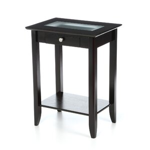 Adeline Multi Tiered Telephone Table