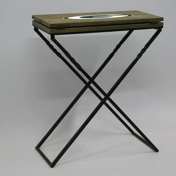 19.9 Rectangular Folding Table by Evergreen Enterprises, Inc