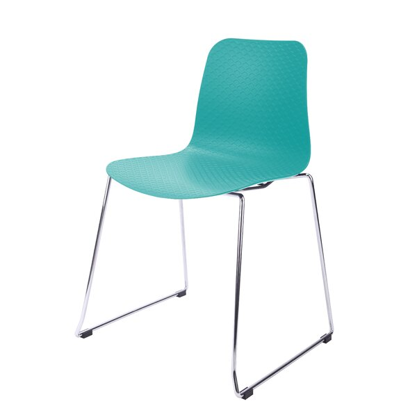 Hebe Series Side Chair (Set of 2) by eModern Decor