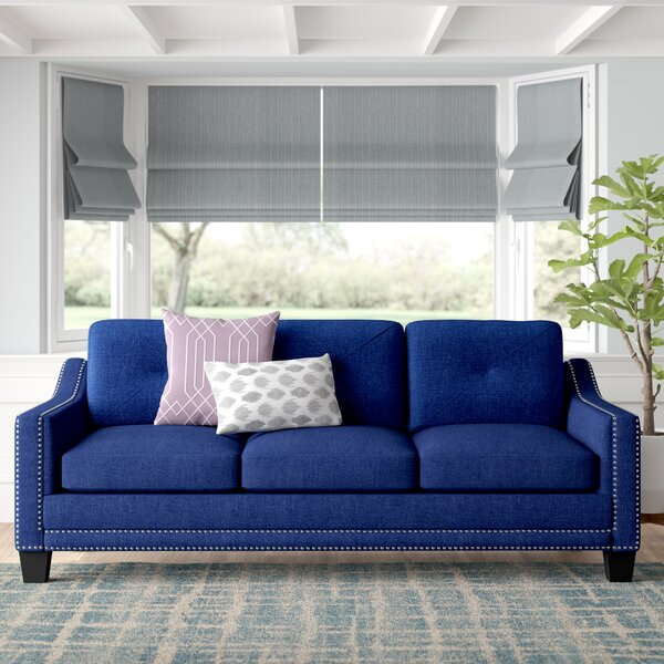 Jevon Sleeper Sofa by Alcott Hill