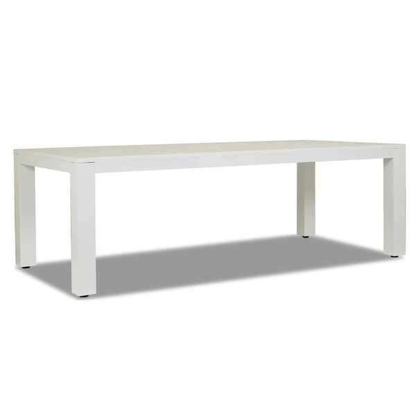 """Newport 90"""" Dining Table by Sunset West"""