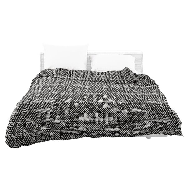 Seamus Light Weight Comforter by Bungalow Rose