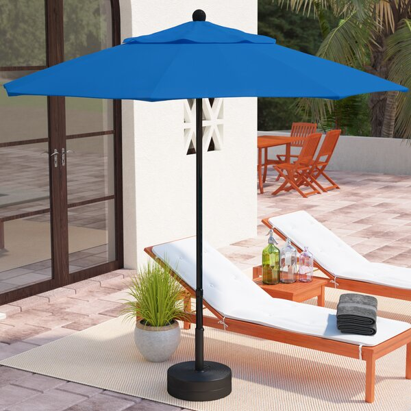 Griffithville 7.5' Market Umbrella by Sol 72 Outdoor