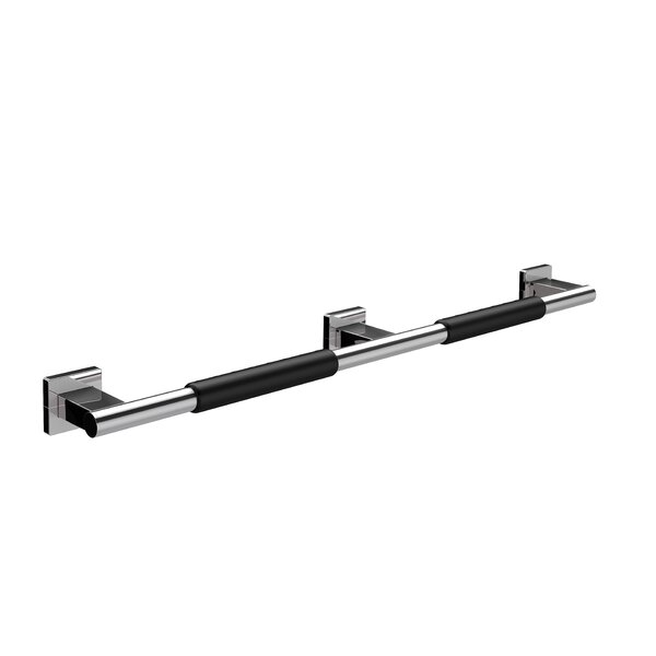 System Double Grab Bar by WS Bath Collections