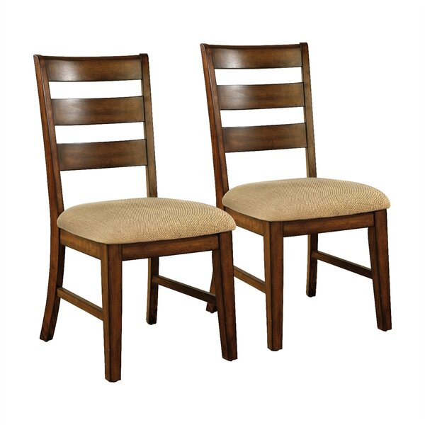 Axton Dining Chair (Set of 2) by Winston Porter Winston Porter