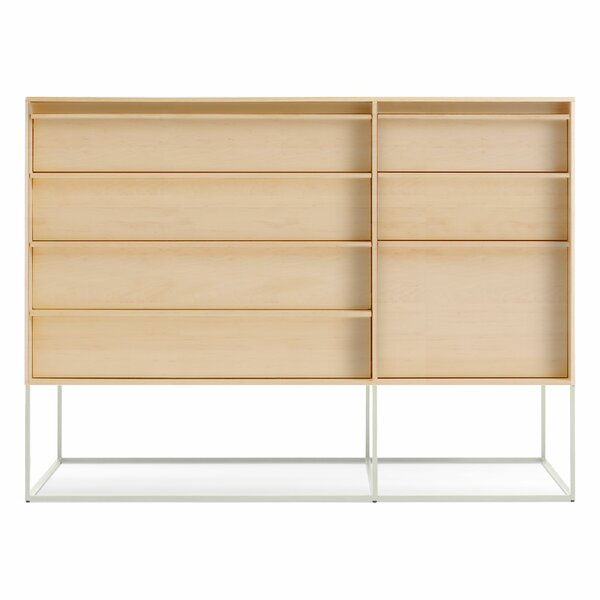 Rule Large Dresser by Blu Dot