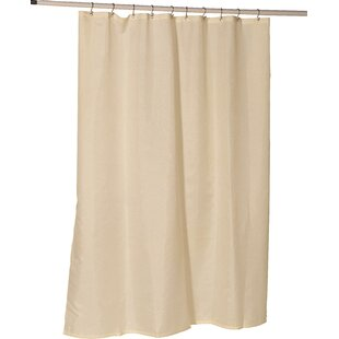 Berning Nylon Shower Curtain Liner