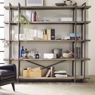 Studio Etagere Bookcase Hooker Furniture