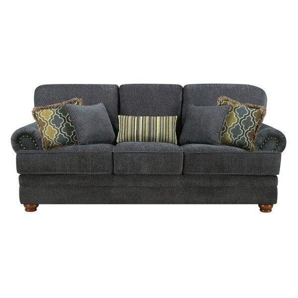 Complete Guide Barrasso Loveseat by Red Barrel Studio by Red Barrel Studio