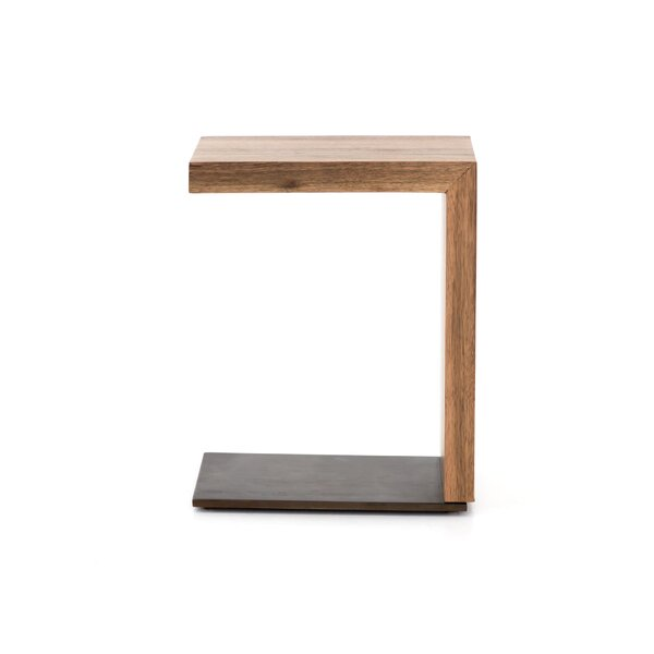 Chessani C End Table By Foundry Select