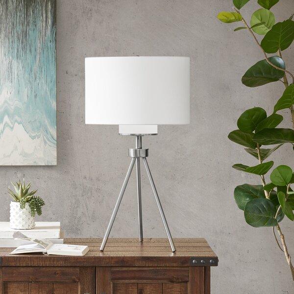 Berau 29 Metal Table Lamp by Langley Street
